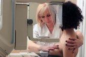 Zrób mammografiê na wiosnê