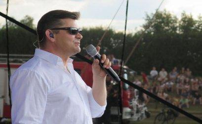 Zenek zaśpiewa w Rozprzy!