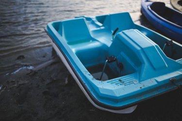 Odnaleziono załogę roweru wodnego (AKTUALIZACJA)