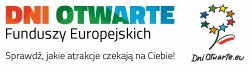 Dni Otwarte Funduszy Europejskich w Piotrkowie