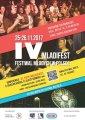 Festiwal NADZIEJA w Piotrkowie