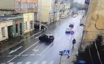 Kto odpowie za wyciek filmu z wypadku?