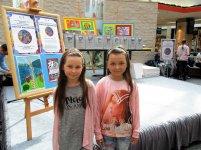 Dziewczyny z Piotrkowa nagrodzone w ogólnopolskim konkursie