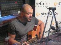 Damian Ukeje w Strefie FM