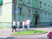 Na Piastowskiej maj� niewidzialnego listonosza