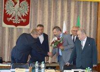 Burmistrz Sulejowa z absolutorium. Bêdzie nowy skarbnik