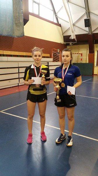 Zawodnicy z Moszczenicy na podium Mistrzostw Województwa Łódzkiego