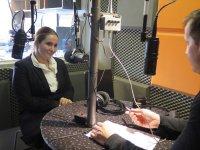 Nowa ambasador Wêgier w Radiu Strefa FM