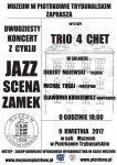 """""""Jazz – Scena – Zamek"""" po raz dwudziesty"""
