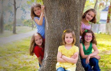 Happy Kids zaprasza dzieci na Piknik Rodzinny