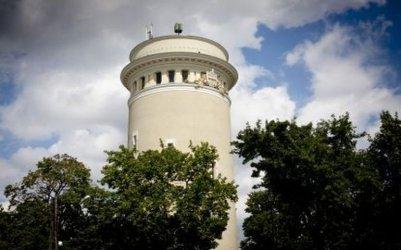 Powstanie punkt widokowy na wieży ciśnień?