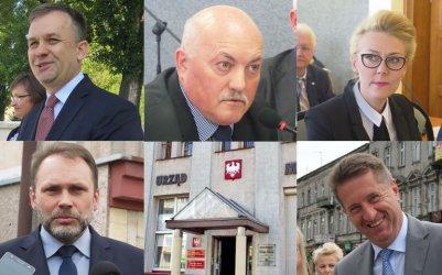 Posluchaj rozmów z kandydatami na prezydenta Piotrkowa
