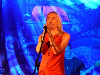 Anita Lipnicka: najtrudniej jest zagrać we własnym mieście