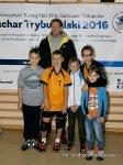 Stephane Antiga dopingowa³ piotrkowskich uczniów