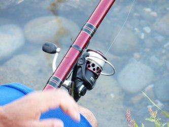 Odpowie przed sądem za łowienie w niedozwolonym miejscu