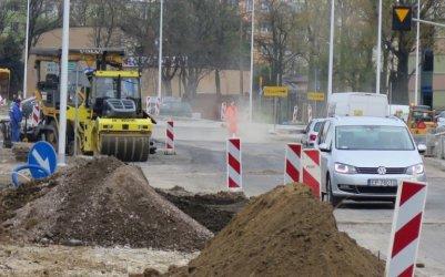 Rondo Sulejowskie oficjalnie otwarte w piątek