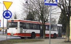 Jak sprawdza siê monitoring w autobusach MZK?