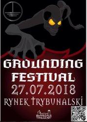 Grounding Festival wkrótce w Rynku Trybunalskim