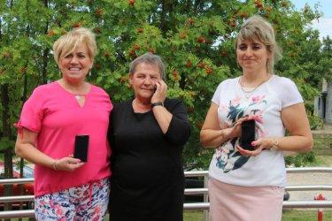 Wola Krzysztoporska: Sołtysi mają służbowe telefony