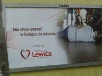 Lewica prezentuje listê i propozycje reform