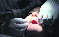 W Piotrkowie dentysta nawet w nocy