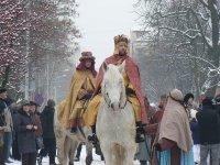 Orszak Trzech Króli przejdzie ulicami miasta
