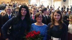 Piotrkowianka ze stypendium ministra edukacji