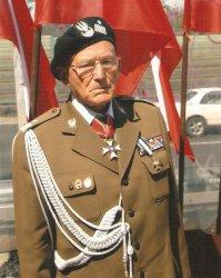 Druga rocznica śmierci generała
