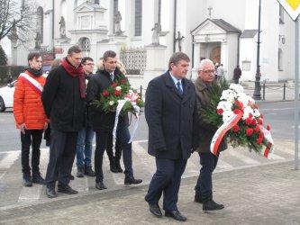 76. rocznica powstania Armii Krajowej