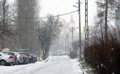 Będzie mroźno i wietrznie - nadciąga prawdziwa zima