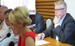 Ostra dyskusja radnych w sprawie mediateki
