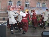 Festiwal Miast Partnerskich. Dzieñ drugi [AKTUALIZACJA]