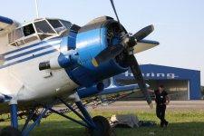 Wkrótce LOT rozpocznie szkolenie na lotnisku w Piotrkowie