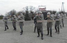 Milicja w Sulejowie