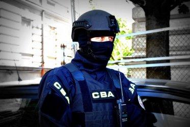 CBA w najbogatszej polskiej gminie