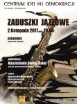 Zaduszki Jazzowe z Kasztelani± Swing-Band