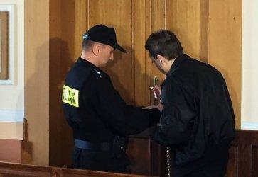 Prokurator oskarżony o pedofilię stanął przed piotrkowskim sądem