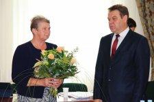 Wójt Woli Krzysztoporskiej otrzymał absolutorium
