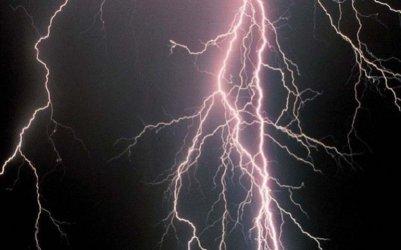 Możliwe gwałtowne burze w regionie