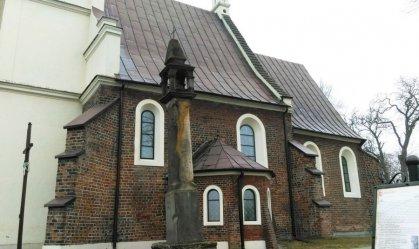Odwiedź świątynię w Mierzynie!