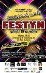 Festyn na po¿egnanie lata w Piotrkowie
