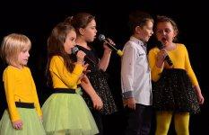 Wp³yw muzyki na dzieci w wieku przedszkolnym i wczesnoszkolnym