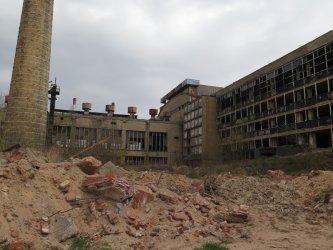 Czarnobyl czy Piotrków?