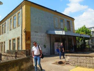Rozpoczynają remont budynku przy Wojska Polskiego 2