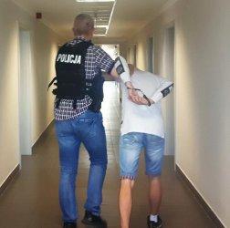 14- i 19-latek włamali się do mieszkania w centrum Piotrkowa