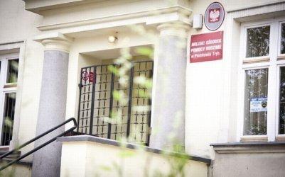 Rusza dodatkowy punkt przyjmowania wniosków do MOPR-u