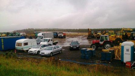 Rusza budowa autostrady A1 Tuszyn-Częstochowa