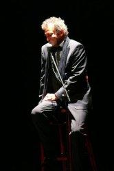 Andrzej Poniedzielski – jestem poetą użytkowym