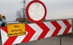Ruszy³ kolejny etap remontu drogi Rêkoraj - Moszczenica