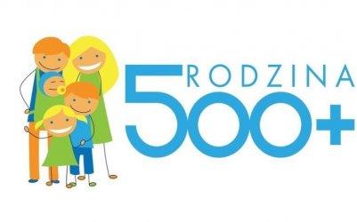 500+. 4 tysiące złotych do zwrotu w Piotrkowie